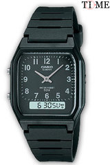 Часы CASIO Collection AW-48H-1B