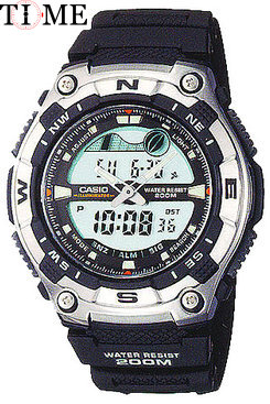 Часы CASIO Collection AQW-100-1A