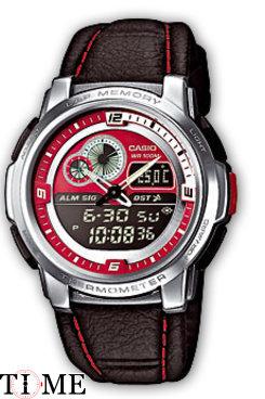 Часы CASIO Collection AQF-102WL-4B