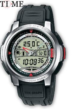 Часы CASIO Collection AQF-100W-7B