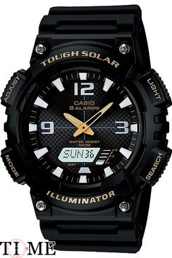 Часы CASIO Collection AQ-S810W-1B