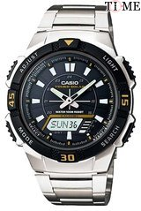 Часы CASIO Collection AQ-S800WD-1E