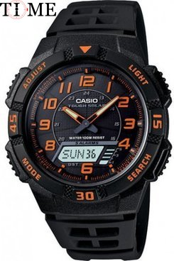 Часы CASIO Collection AQ-S800W-1B2