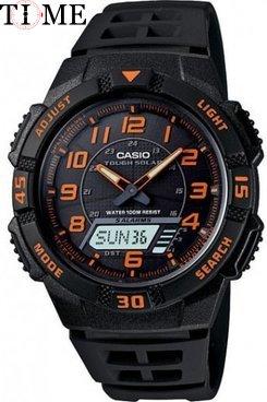 Часы CASIO Collection AQ-S800W-1B2
