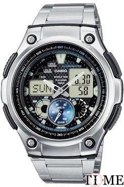 Часы CASIO Collection AQ-190WD-1A