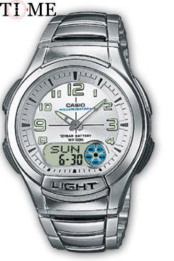 Часы CASIO Collection AQ-180WD-7B