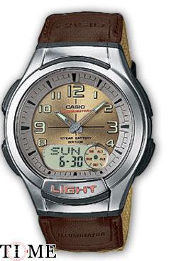 Часы CASIO Collection AQ-180WB-5B