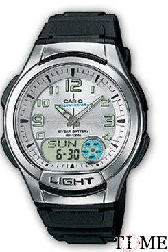 Часы CASIO Collection AQ-180W-7B
