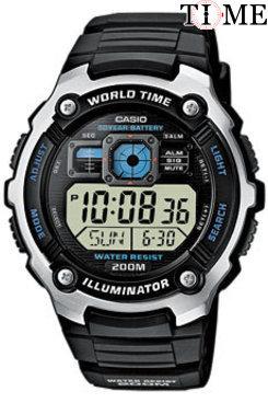 Часы CASIO Collection AE-2000W-1A