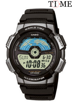 Часы CASIO Collection AE-1100W-1A