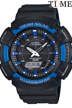 Часы CASIO Collection AD-S800WH-2A2
