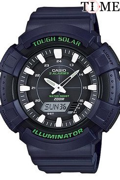Часы CASIO Collection AD-S800WH-2A
