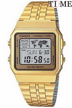 Часы CASIO Collection A-500WEGA-9E