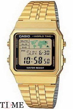 Часы CASIO Collection A-500WEGA-1E