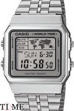 Часы CASIO Collection A-500WEA-7E