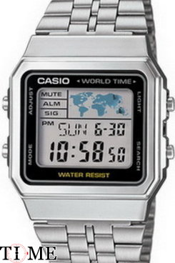 Часы CASIO Collection A-500WEA-1E