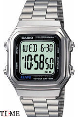 Часы CASIO Collection A-178WA-1