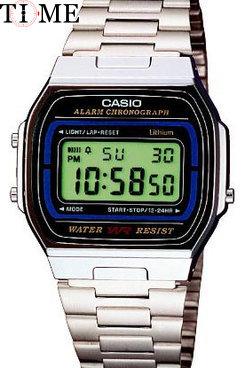 Часы CASIO Collection A-164WA-1