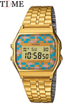 Часы CASIO Collection A-159WGEA-4A