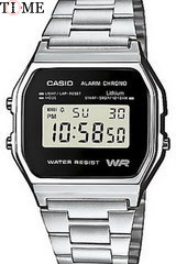 Часы CASIO Collection A-158WEA-1E
