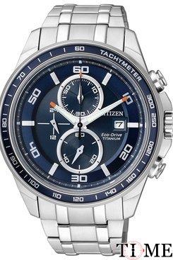 Часы Citizen CA0345-51L