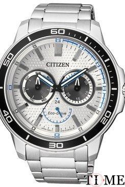 Часы Citizen BU2040-56A