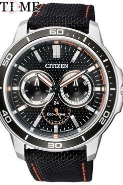 Часы Citizen BU2040-05E