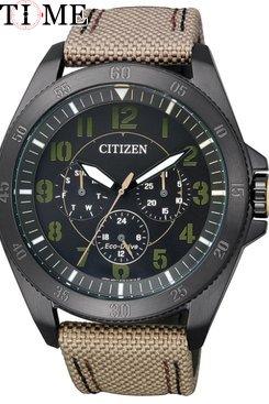 Часы Citizen BU2035-05E