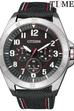 Часы Citizen BU2030-17E