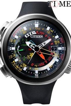 Часы Citizen BN4035-08E