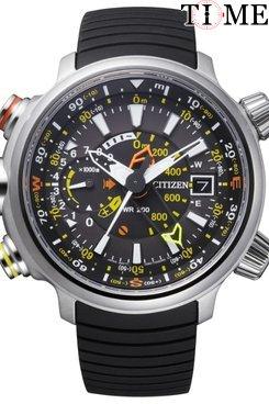 Часы Citizen BN4021-02E