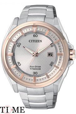 Часы Citizen AW1404-51A