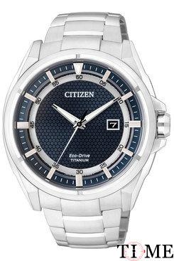 Часы Citizen AW1400-52L