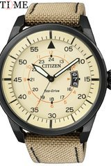 Часы Citizen AW1365-19P