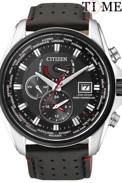 Часы Citizen AT9036-08E