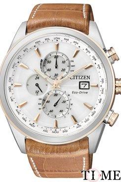 Часы Citizen AT8017-08A