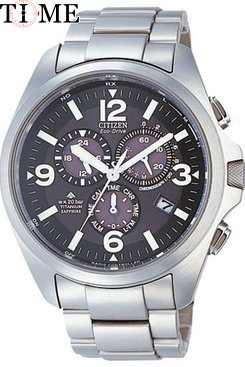 Часы Citizen AS4030-59E