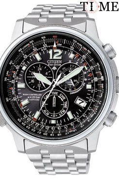 Часы Citizen AS4020-52E