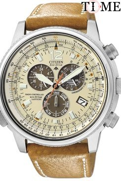 Часы Citizen AS4020-44B