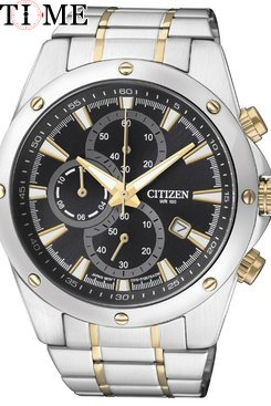 Часы Citizen AN3534-51E