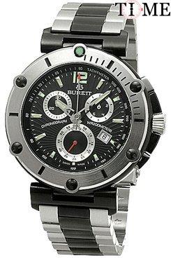 Часы Burett B 4203 LBSB