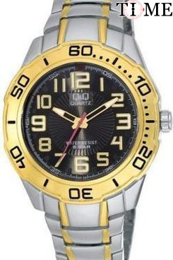 Часы Q&Q F348-405Y RUS