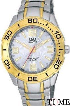 Часы Q&Q F348-404Y RUS