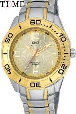 Часы Q&Q F348-403Y RUS