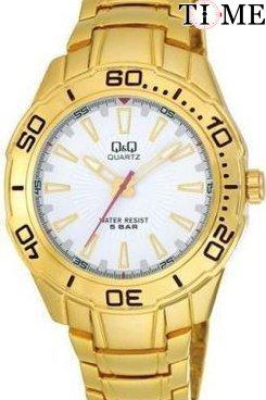 Часы Q&Q F348-001Y RUS