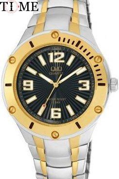 Часы Q&Q F342-405Y RUS