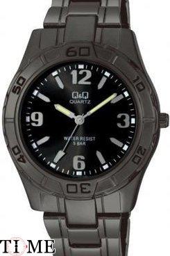 Часы Q&Q F282-405Y RUS