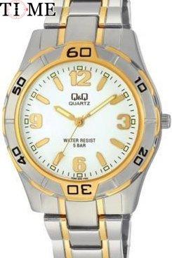 Часы Q&Q F282-404Y RUS