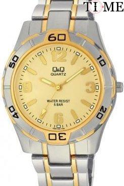 Часы Q&Q F282-403Y RUS