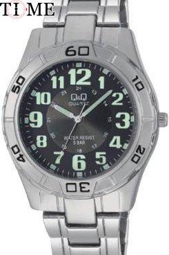 Часы Q&Q F282-205Y RUS